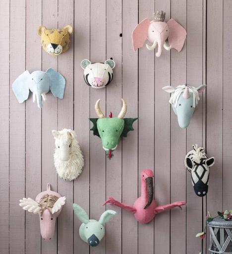 Houten Muurdecoratie Babykamer.Originele Babykamer Inrichting Decoratie Kidsdeco Nl