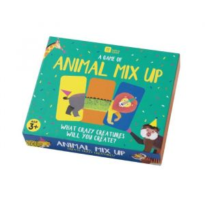 Party Animal mix up spel Talking Tables