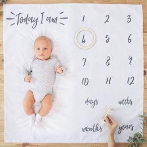 Baby Milestone pakket Oh Baby! Ginger Ray