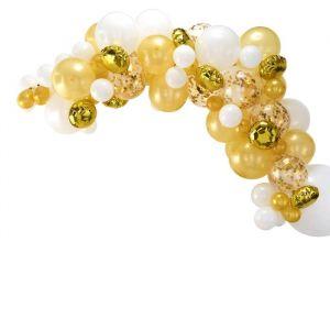 Ballonnenboog Goud Ginger Ray