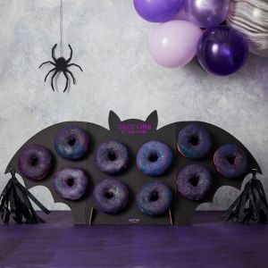 Donut wall vleermuis Let's Get Batty Ginger Ray