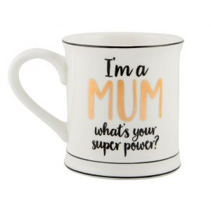 Mok I'm a Mum, what's your super power?