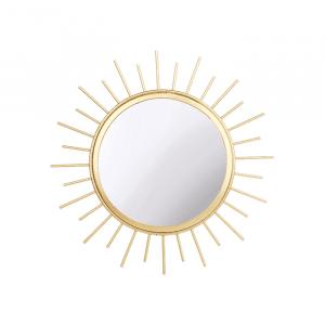 Spiegel Sunburst goud Sass & Belle