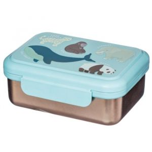 Lunchbox Endangered Animals Sass & Belle