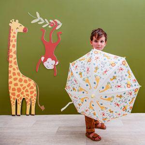 Kinderparaplu Savannah Safari Sass & Belle