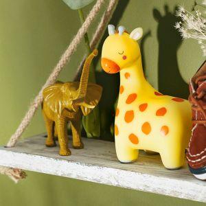 Nachtlampje Savannah Safari Giraf Sass & Belle