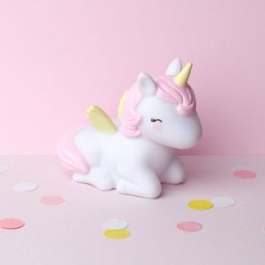 Spaarpot Unicorn A Little Lovely Company