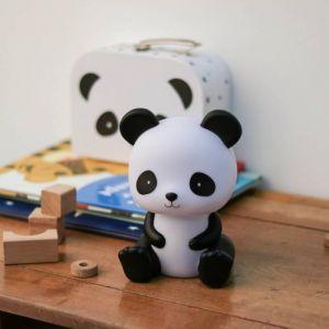 Nachtlamp Panda A Little Lovely Company