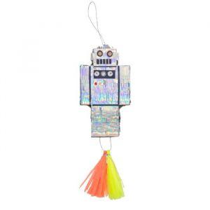 Mini Pinata Robot Meri Meri