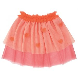Tutu Neon Heart (3-6 jaar) Meri Meri