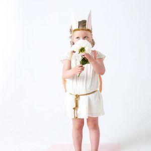 Verkleedset konijntje Meri Meri