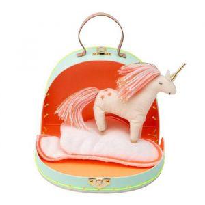 Mini koffer Unicorn Meri Meri