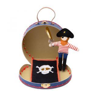 Mini koffer Pirate Meri Meri