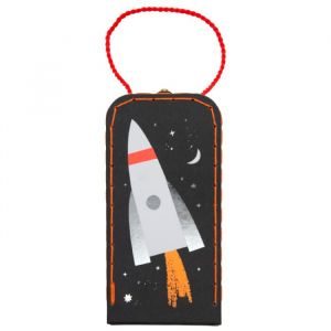 Speelkoffer mini Astronaut  Meri Meri