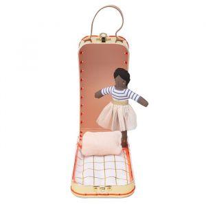 Speelkoffer mini pop Ruby Meri Meri