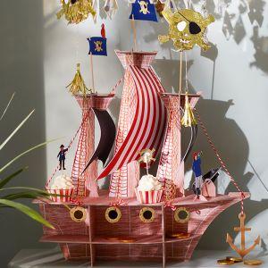 Cupcake Kit Pirates Bounty Meri Meri