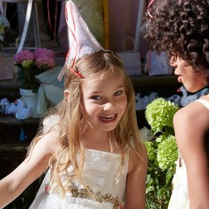 Feesthoedjes Magical Princess (8st) Meri Meri