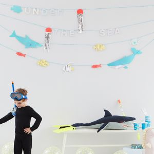 Slinger Under the Sea Meri Meri