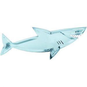 Bordjes Haai Under the Sea (8st) Meri Meri