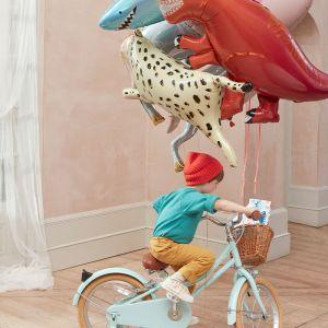 Folieballon Safari Cheetah Meri Meri