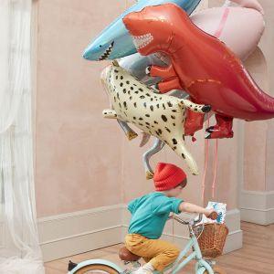 Folieballon T-Rex Meri Meri