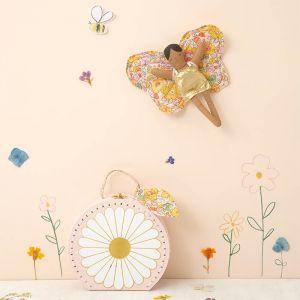 Speelkoffer Liberty Butterfly Daisy Meri Meri