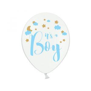 Ballonnen It's a Boy (6st)