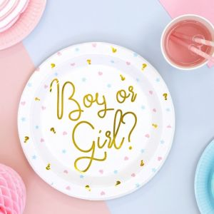 Borden Boy or Girl (6st)