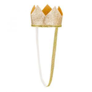 Gouden kroontje