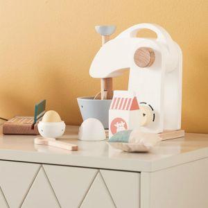 Houten mixerset Kids Concept
