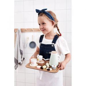 Houten koekjes (7st) Kids Concept