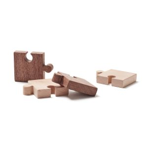Houten puzzel nature Kids Concept