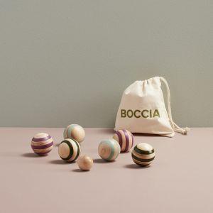 Houten jeu de boules set Boccia Kids Concept