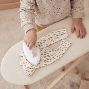 Houten strijkplank en strijkijzer Bistro Kids Concept