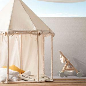 Speeltent paviljoen off white Kids Concept