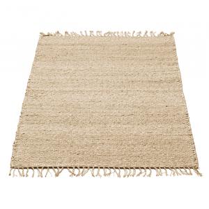 Vloerkleed jute naturel (90x180cm) KidsDepot