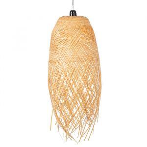 Bamboe hanglamp Balu naturel KidsDepot