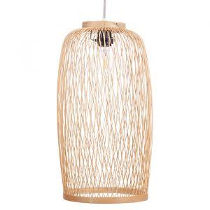 Bamboe hanglamp Nusa naturel KidsDepot