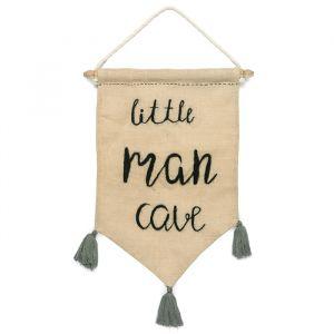 Muurhanger Sammie Little Man Cave KidsDepot
