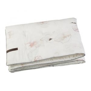 Boxkleed Forever Flower offwhite Mies & Co