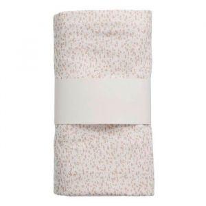 Hydrofiele doek XL Wild Child roze Mies & Co