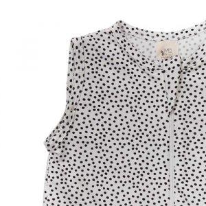 Winterslaapzak Cozy Dots (6-24 maanden) Mies & Co