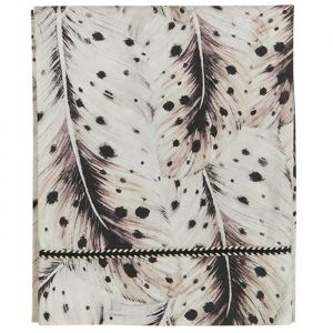 Ledikantlaken Soft Feather offwhite Mies & Co