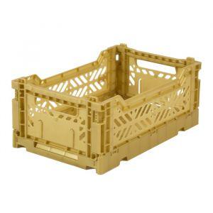 Opvouwbaar Kratje Mini Gold Ay-Kasa