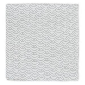 Hydrofiele doeken Grey Wave grijs (2st) CamCam