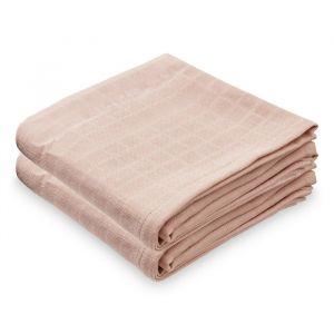 Hydrofiele doeken blossom pink (2st) CamCam