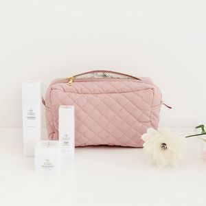 Toiletttas Blossom pink CamCam