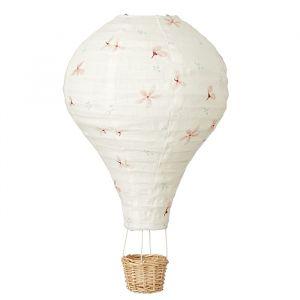 Lamp luchtballon Windflower cream CamCam