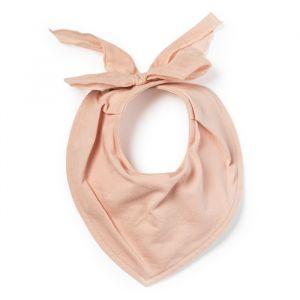 Kwijlslab Powder Pink Elodie Details