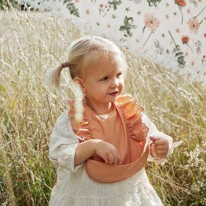 Slab Amber Apricot Elodie